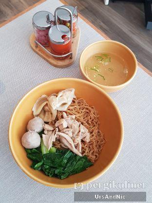Foto review IWS Cafe & Noodle oleh UrsAndNic  2