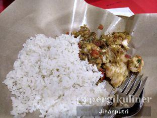Foto 1 - Makanan di Ayam Geprek Bebas oleh Jihan Rahayu Putri