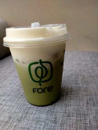 Foto review Fore Coffee oleh @Itsjusterr  2