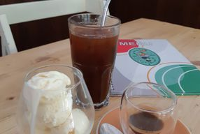 Foto Keep On Cafe