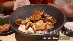 Foto review Isshin oleh Donna Trianty 6