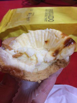 Foto 5 - Makanan di Hokkaido Baked Cheese Tart oleh Elvira Sutanto