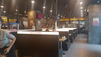 Foto Interior di Magal Korean BBQ