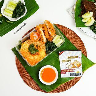 Foto review Sahaja Restoran Padang oleh deasy foodie 6