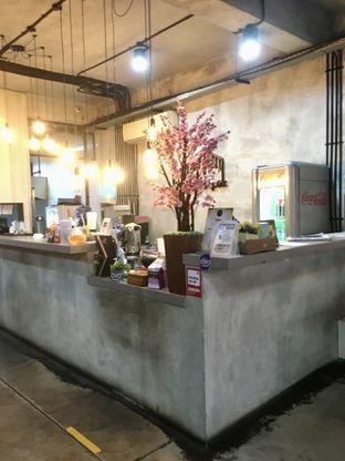 Foto review Beranda Depok Cafe & Resto oleh Prido ZH 23