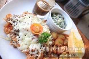 Foto 3 - Makanan(Swiss Mushroom Chicken) di B'Steak Grill & Pancake oleh @bellystories (Indra Nurhafidh)