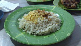 Foto 2 - Makanan di Nasi Uduk Aquarius 94 oleh Eliza Saliman