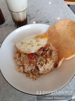 Foto 3 - Makanan di Kaca Coffee & Eatery oleh Saepul Hidayat