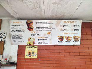 Foto review Moro Burger oleh Review Dika & Opik (@go2dika) 3