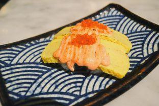 Foto 2 - Makanan di Kintaro Sushi oleh IG: biteorbye (Nisa & Nadya)