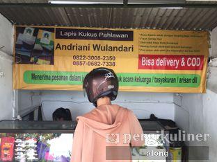 Foto 5 - Interior(sanitize(image.caption)) di Lapis Kukus Pahlawan oleh #alongnyampah