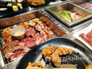 Foto 4 - Makanan di Hattori Shabu - Shabu & Yakiniku oleh Angie  Katarina