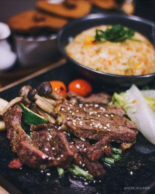 Foto 1 - Makanan di Toridoll Yakitori oleh Herry Salim @Ncekkuliner
