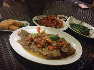 Foto review Gubug Makan Mang Engking oleh Alen Alen 2