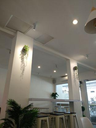 Foto 4 - Interior di Chaai Tea & Milk Cafe oleh kyraiz