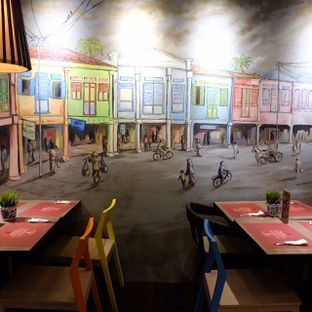 Foto 13 - Interior di Marco Padang Grill oleh Yulia Amanda
