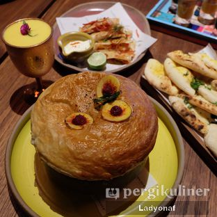 Foto 7 - Makanan di Gunpowder Kitchen & Bar oleh Ladyonaf @placetogoandeat