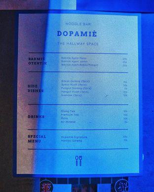 Foto review Dopamie Noodle Bar oleh @kulineran_aja  7