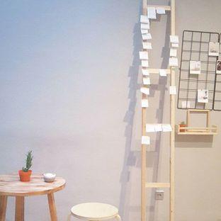 Foto review Asagao Coffee House oleh Airin Sherry 2