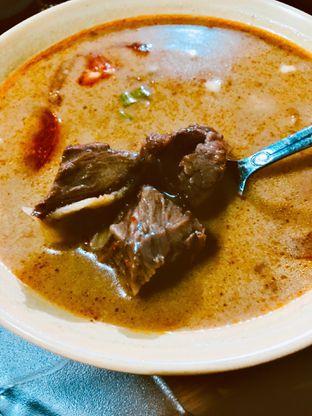 Foto 1 - Makanan di Soto Betawi H. Mamat oleh Margaretha Helena #Marufnbstory