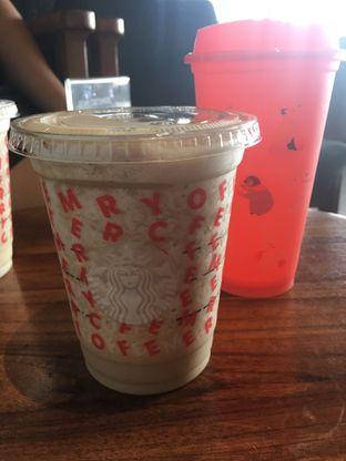 Foto - Makanan di Starbucks Coffee oleh Mariane  Felicia