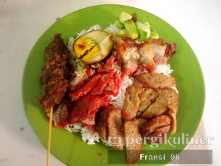 Foto 3 - Makanan di Soen Yoe oleh Fransiscus