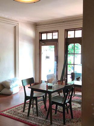Foto 6 - Interior di Kopikina oleh yudistira ishak abrar