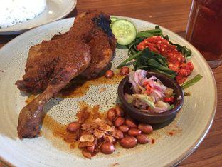 Foto 5 - Makanan di Sate Khas Senayan oleh Yohanacandra (@kulinerkapandiet)