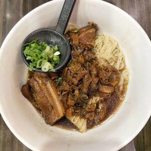Foto 2 - Makanan di Lamian Palace oleh thehandsofcuisine