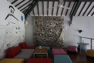 Foto 24 - Interior di Lawang Wangi Creative Space Cafe oleh yudistira ishak abrar