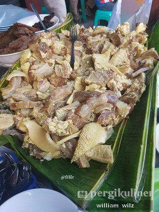Foto 1 - Makanan di Soto Kuning Bogor Pak Yusup oleh William Wilz