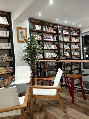Foto 4 - Interior di Prego oleh Evan Hartanto