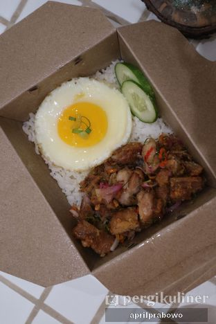 Foto review Spice Eatery oleh Cubi  6