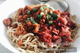 Foto 3 - Makanan(sanitize(image.caption)) di Bakmie Halleluya oleh Melody Utomo Putri