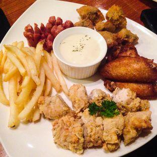 Foto 3 - Makanan di Toodz House oleh Annisa Putri Nur Bahri