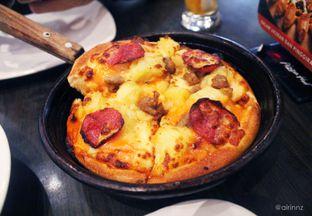 Foto review Pizza Hut oleh Airin Sherry 2