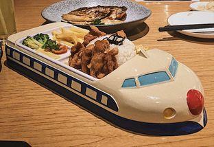 Foto 2 - Makanan di Sushi Hiro oleh Andri Irawan