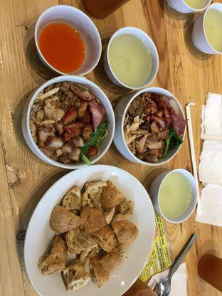 Foto review Ncek Legenda Noodle Bar oleh Yohanacandra (@kulinerkapandiet) 8