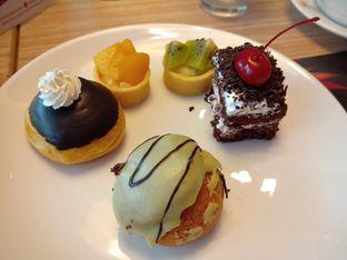 Foto 4 - Makanan di Mint & Pepper - Mercure Serpong Alam Sutera oleh @egabrielapriska