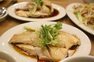 Foto review Wee Nam Kee oleh Laura Fransiska 4