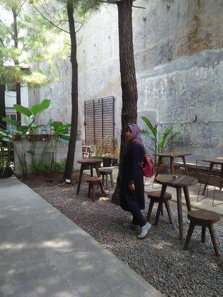 Foto 9 - Eksterior di Janjian Coffee oleh Herina Yunita
