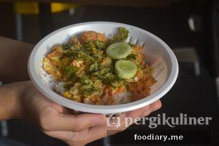 Foto 3 - Makanan di NUYOLK oleh @foodiaryme   Khey & Farhan