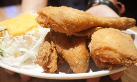 KamTag Chicken