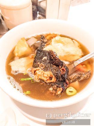 Foto review Chop Buntut Cak Yo oleh Syifa  1