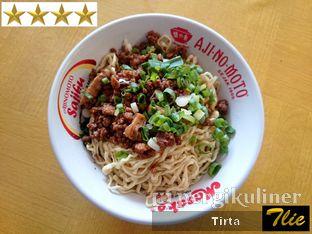 Foto 1 - Makanan di Bakmi Itjong oleh Tirta Lie