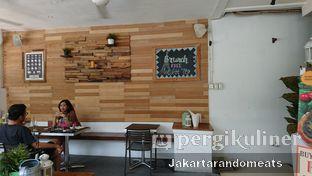 Foto 15 - Interior di Akasaka Japanese Steak & Ice Cream oleh Jakartarandomeats
