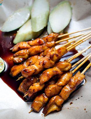 Foto 8 - Makanan di Sate Taichan MPE oleh Synthia Tjipto