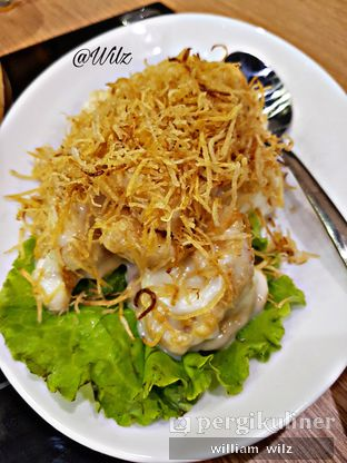 Foto 5 - Makanan di Jin Mu Dumpling Restaurant oleh William Wilz