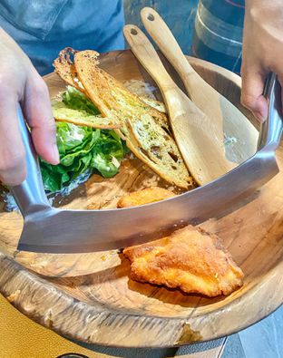 Foto review Animale Restaurant oleh Andrika Nadia 13