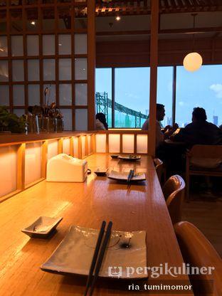 Foto 6 - Interior di Sushi Hiro oleh Ria Tumimomor IG: @riamrt